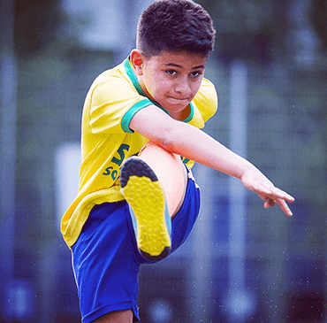 brazilian football academy london