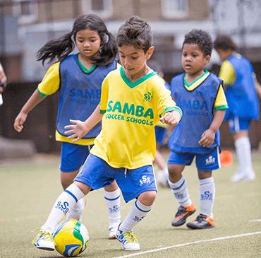 skills ball soccer