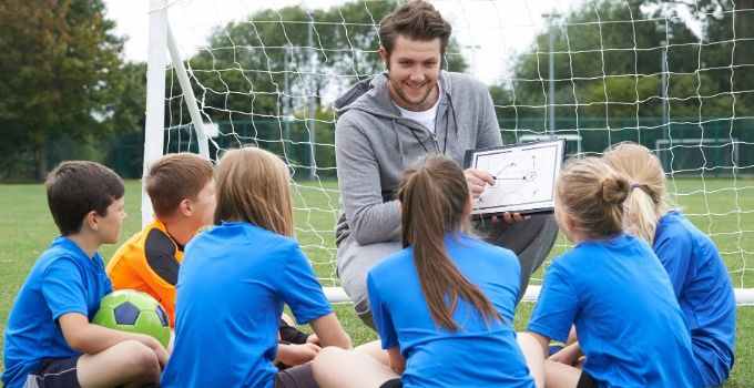 football coaching qualifications uk