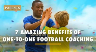 Benefits of 1-on-1 Football Coaching