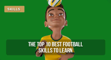 top 10 best football skills to learn in 2020