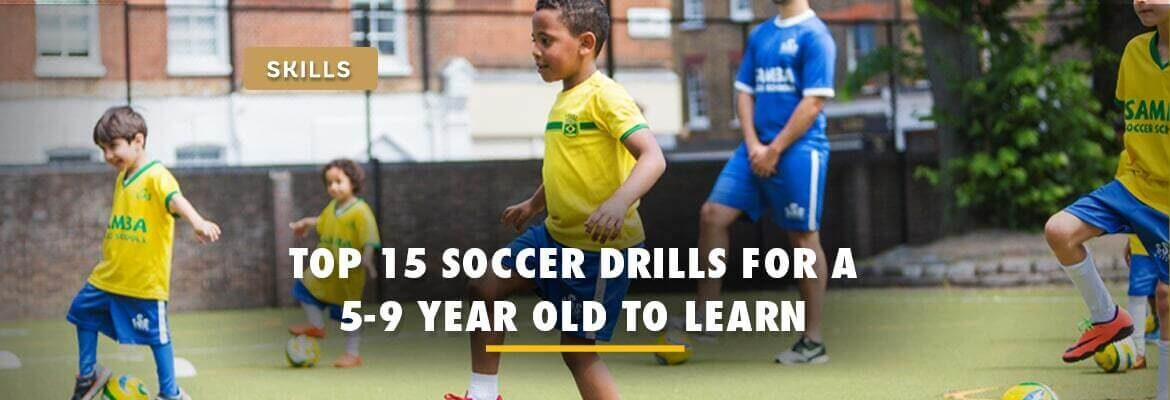 top-15-soccer-drills-for-5-to-9-year-olds-to-learn-in-2021