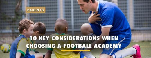 10-key-considerations-when-choosing-a-football-academy-for-your-child-in-london