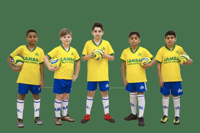 best soccer schools in london