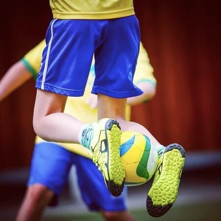 ginga football