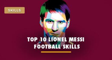 lionel messi football skills to learn