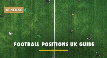 football positions uk