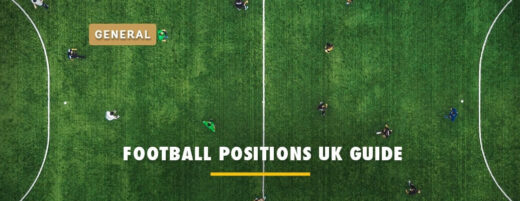 football-positions-uk-guide-2020