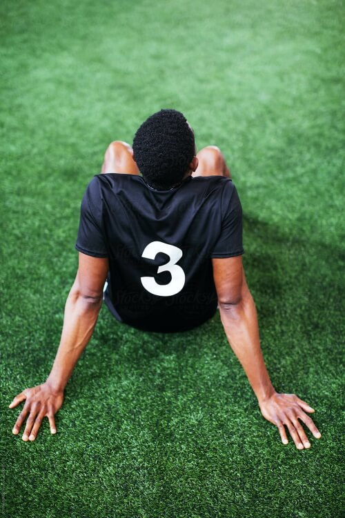 recovery in football