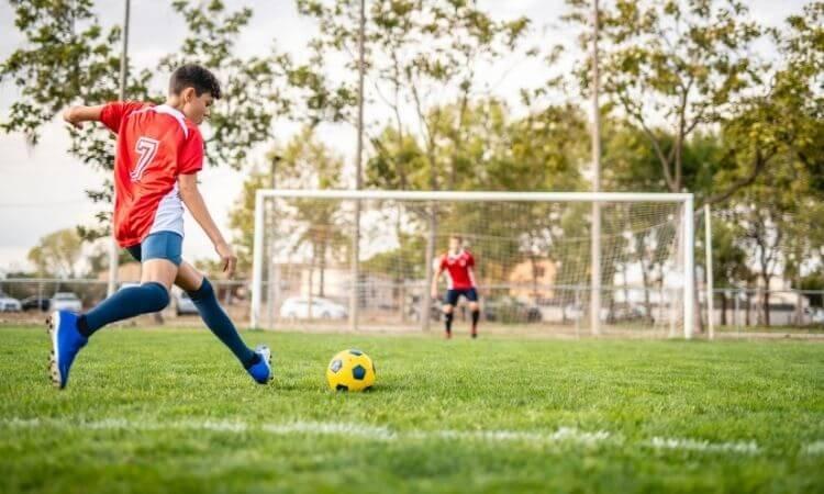 crossbar challenge soccer