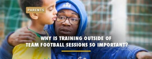 why-is-training-outside-of-team-football-sessions-so-important