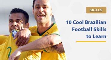learn brazilian football skills