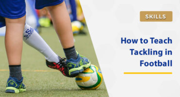 how to teach tackling in football