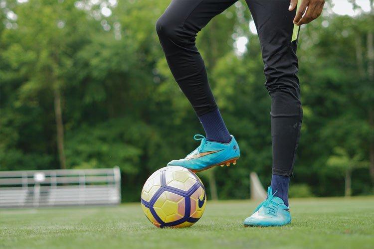 benefits of rondo soccer