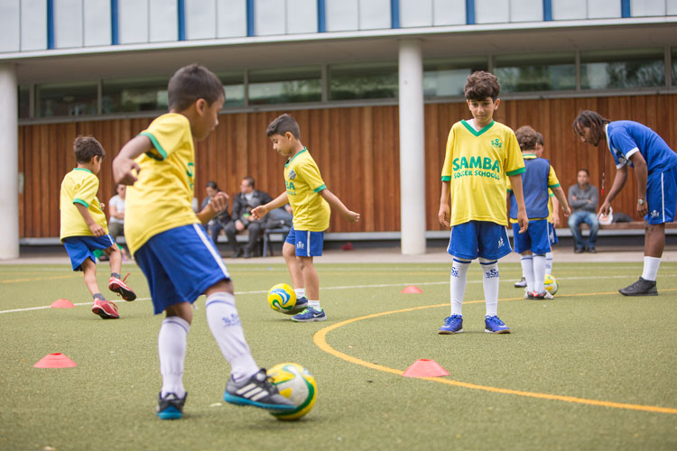 pass and move soccer drills