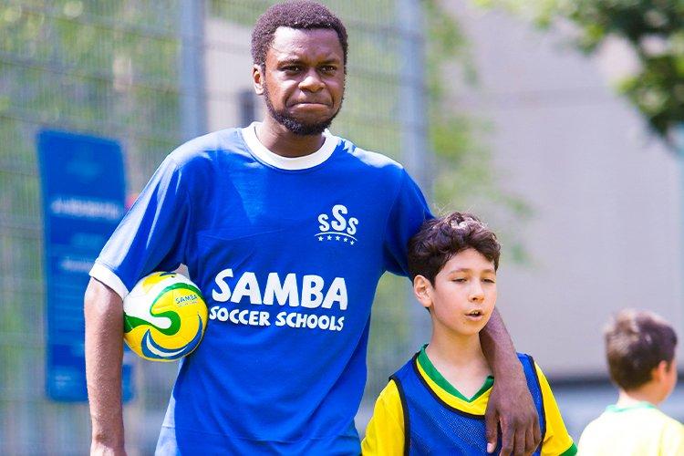 childrens-football-coach
