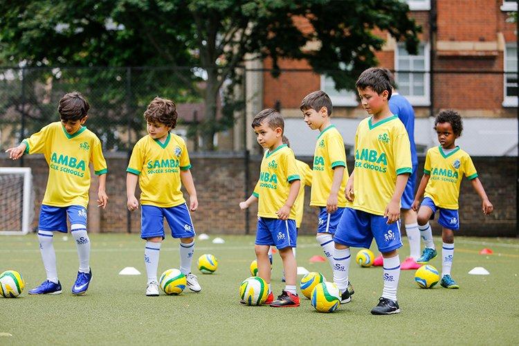 childrens-football-coaching