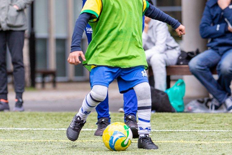 children's-football-classes