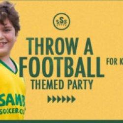 Football-themed-birthday