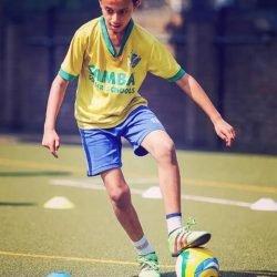 brazilian football lessons